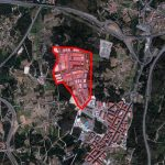 Polígonos-de-#Galicia,-Polígono-Industrial-de-Ames,-A-Coruña