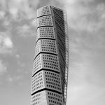 El Edificio Turning Torso