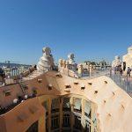 Edificio-modernista-Gaudí-Pedrera-1920