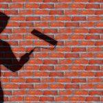 Unos consejos para pintar la fachada de una casa