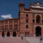 Plaza-de-Toros-de-las-Ventas-1920