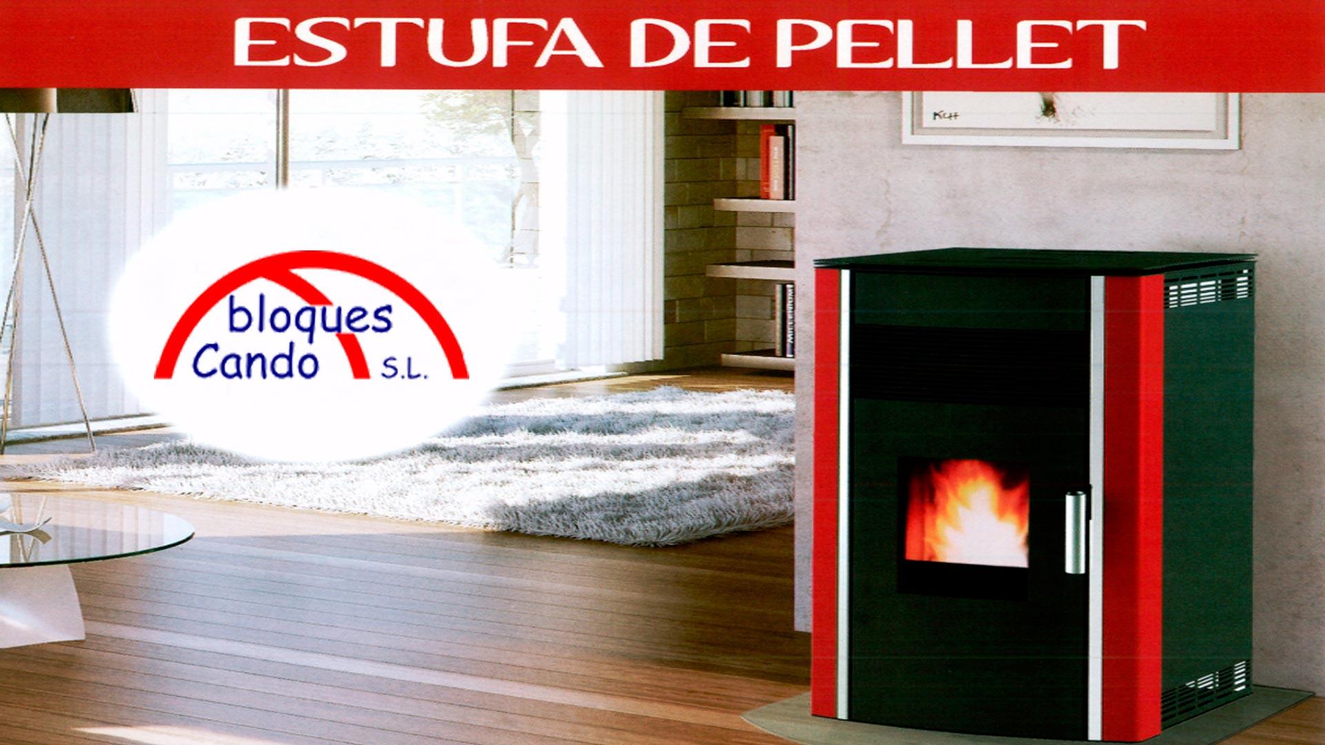 La revoluci n en los sistemas de calor las estufas de pellets - Estufa de calor ...