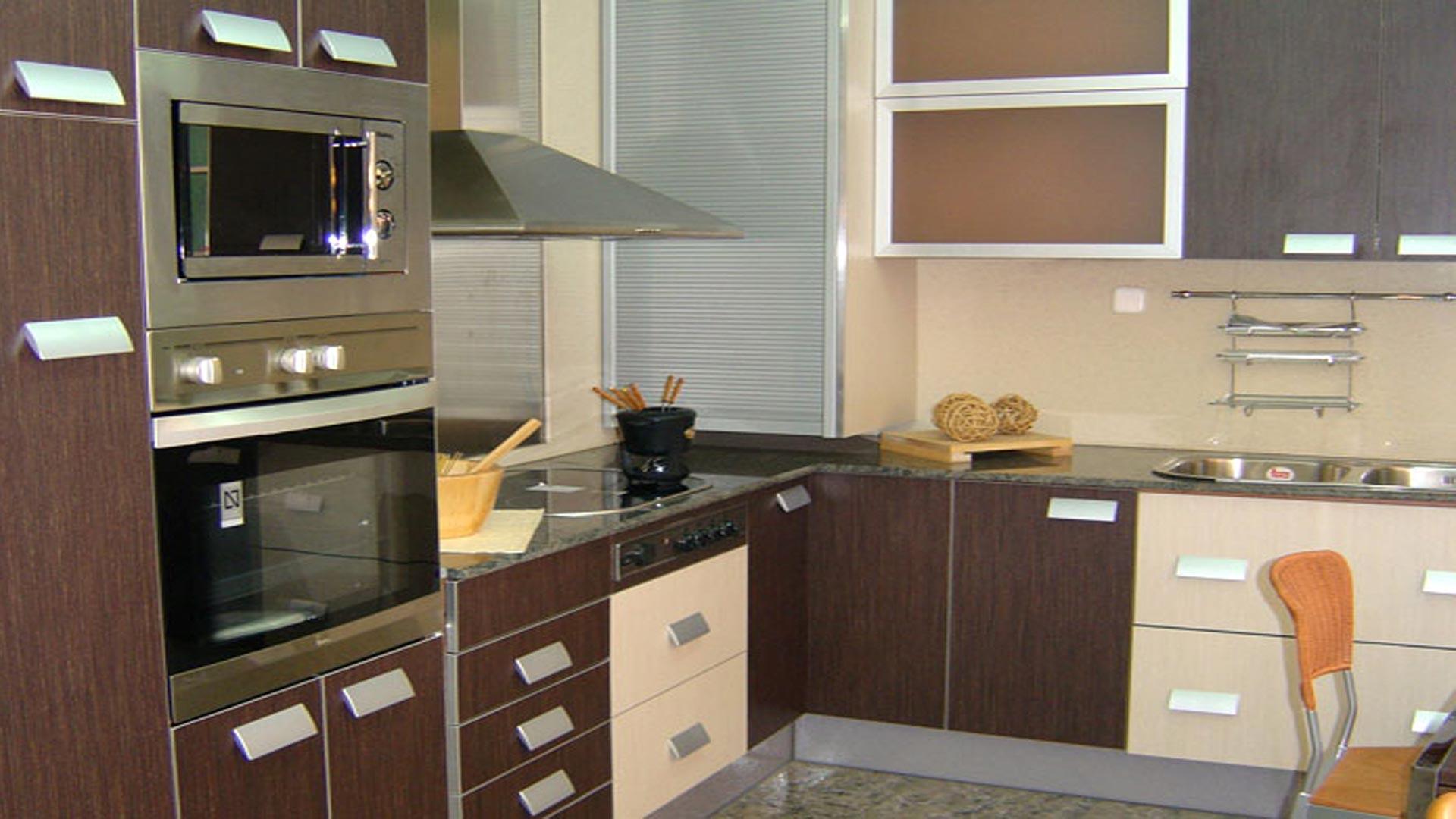 Renovar la cocina sin reformas for Renovar cocinas sin obras