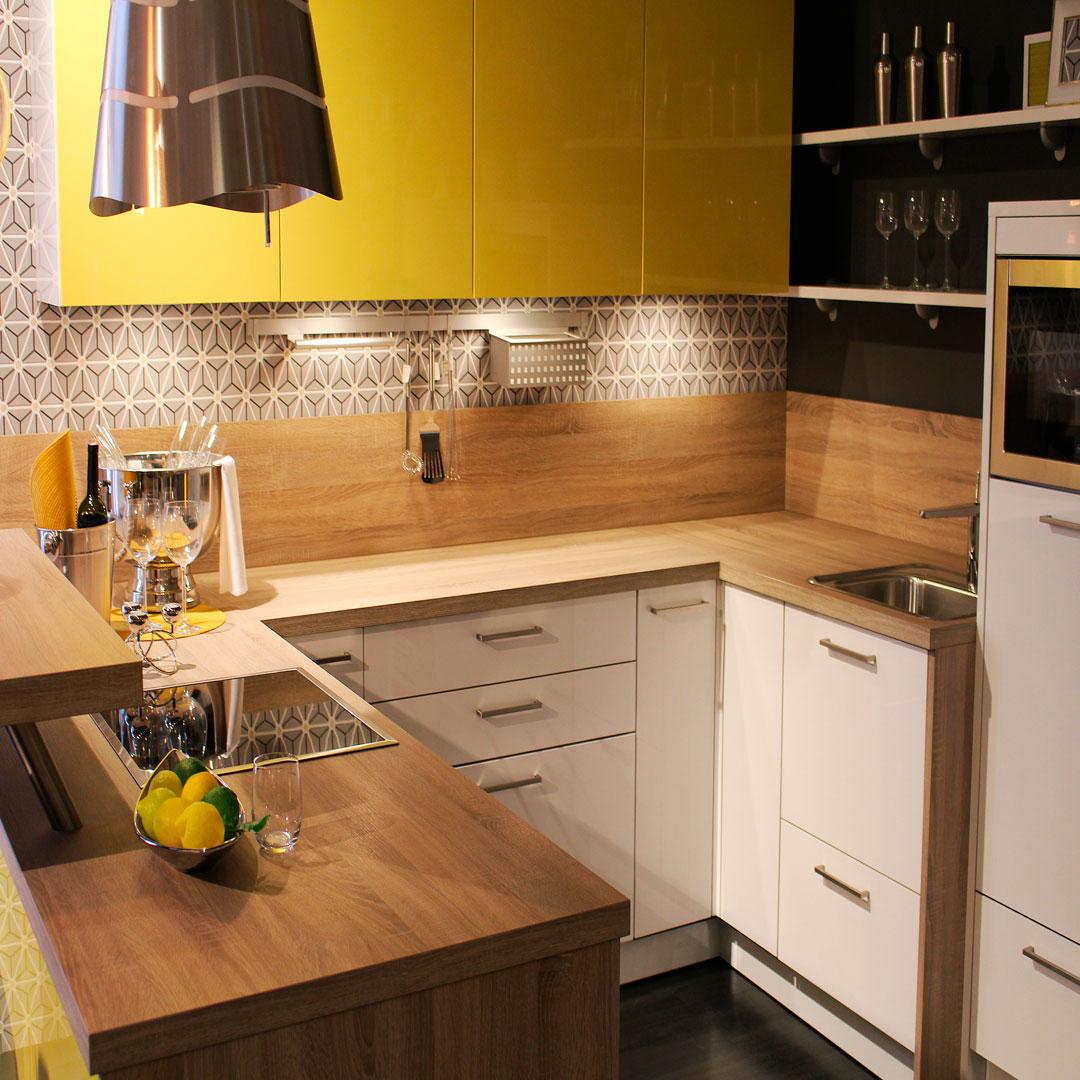 Cu l es el mejor color para pintar una cocina for Mejores colores para pintar una casa
