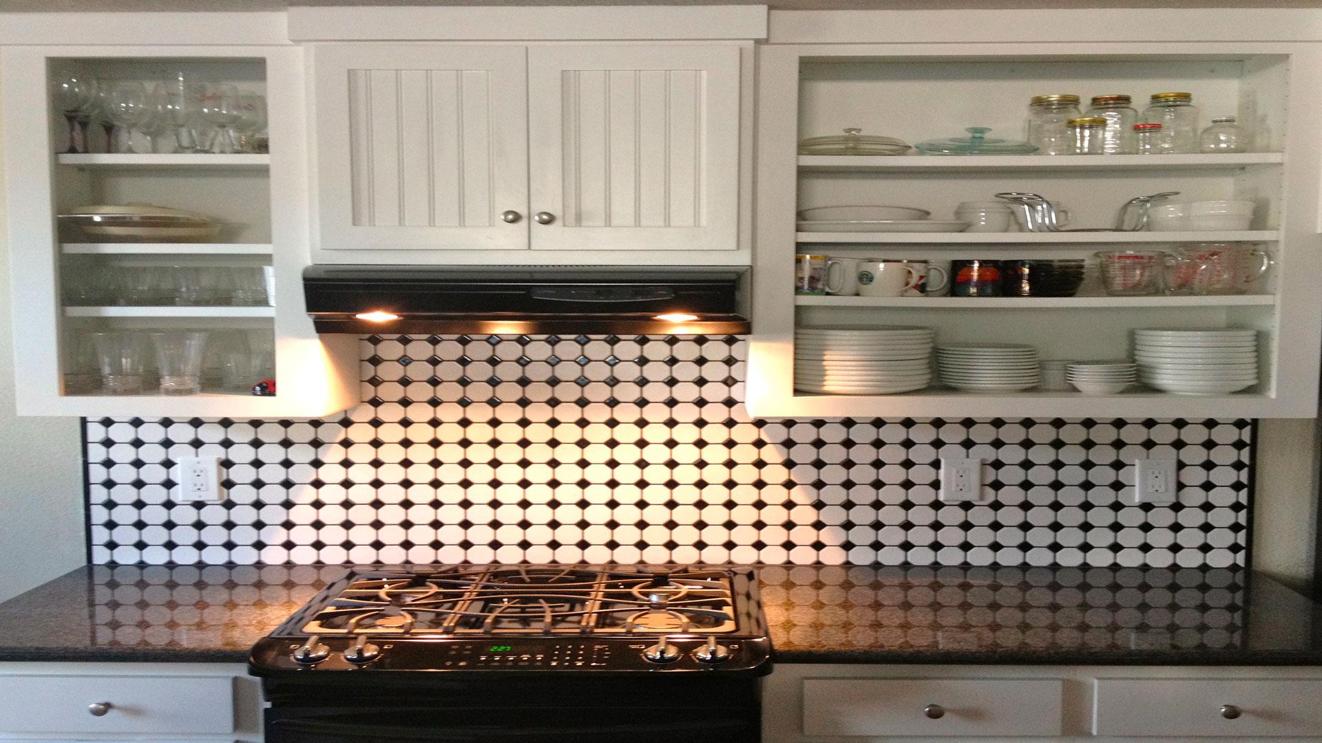 Ideas para cocinas peque as for Cocinetas para cocinas pequenas
