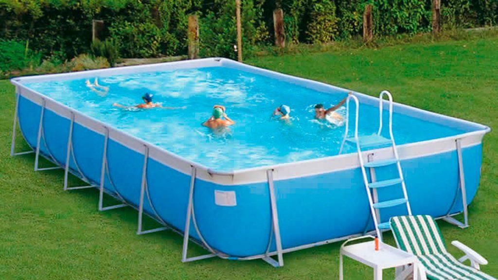 Haz tu mismo un filtro para la piscina for Filtro de piscina