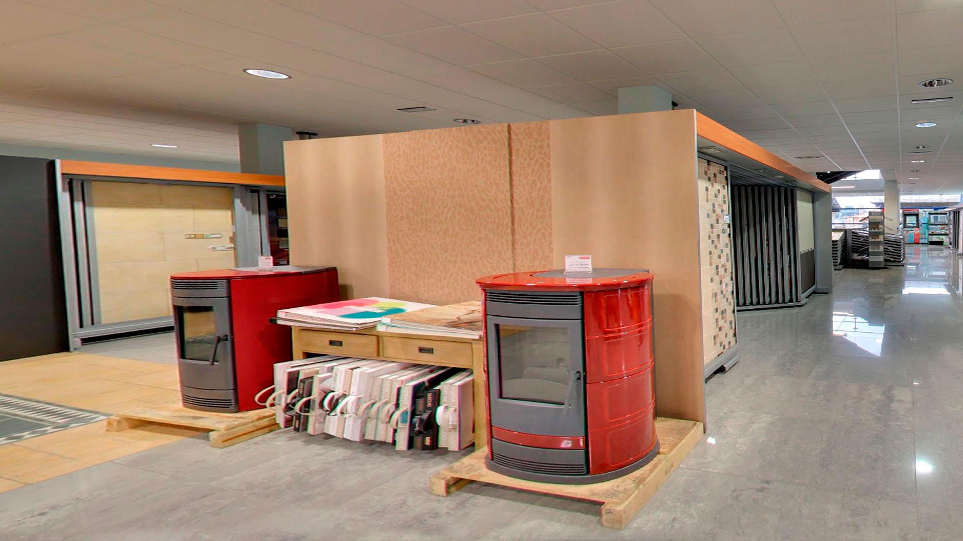Est s pensando en instalar una estufa de pellets - Instalar una estufa de pellets ...