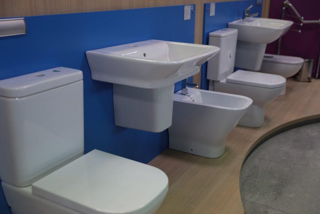 Inodoros lavabos bid s bloques cando for Mejores marcas de inodoros