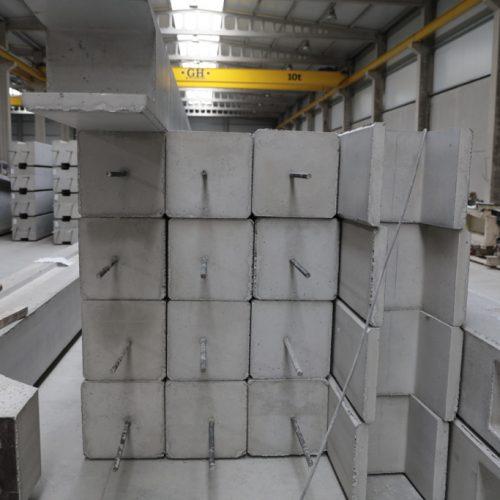 Pilares Prefabricados