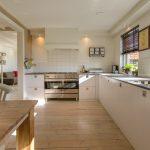 Qué sería de la cocina sin una mesa1920
