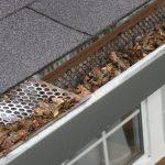 Preparar el tejado para el invierno.1920