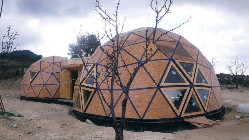 Sabes qu son las casas geod sicas - Casas geodesicas ...