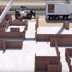 Hadrian X el robot albañil que coloca 1000 ladrillos por hora.1920