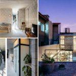 La casa de Donha Dalvina gana premio internacional de arquitectura