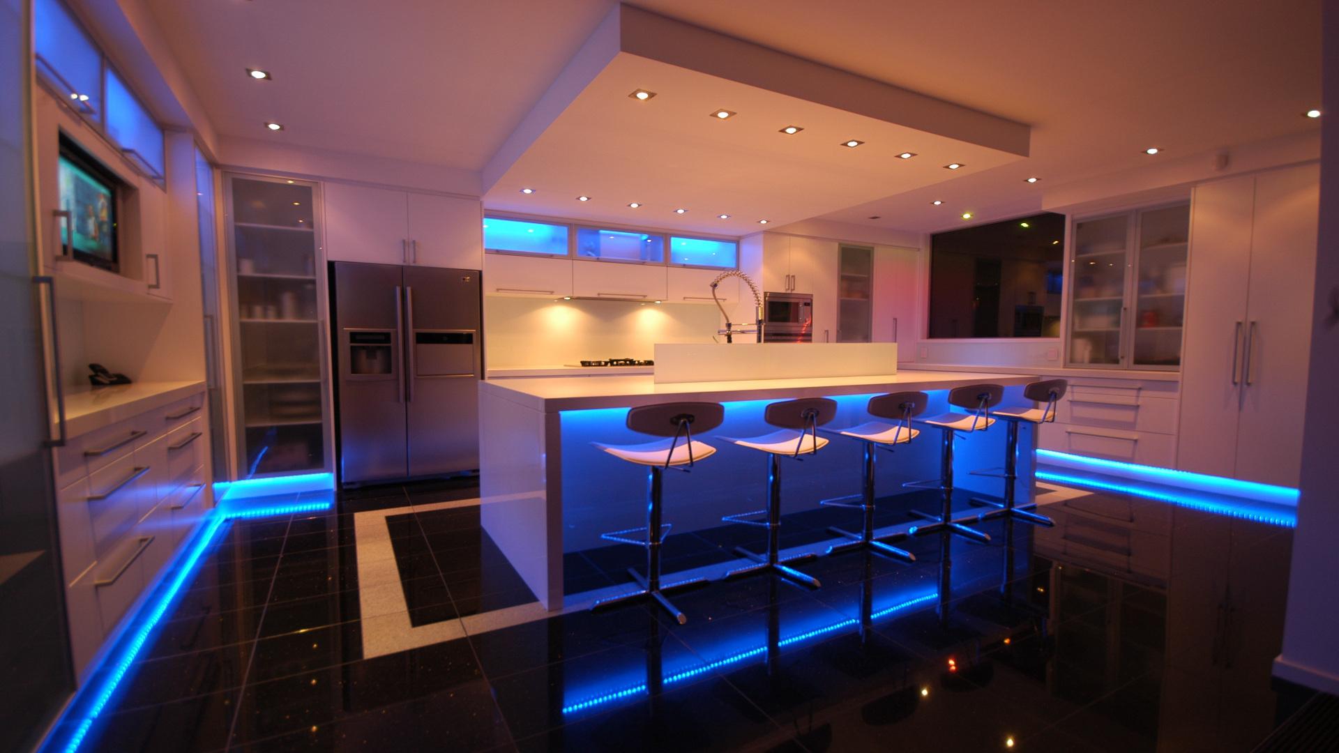 La cocina es el centro de los hogares actuales - Cocinas actuales fotos ...