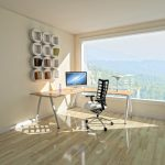 Tener un espacio pensado para trabajar