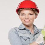 Crece la presencia de las mujeres en el sector de la construcción un 10 por cien 1920