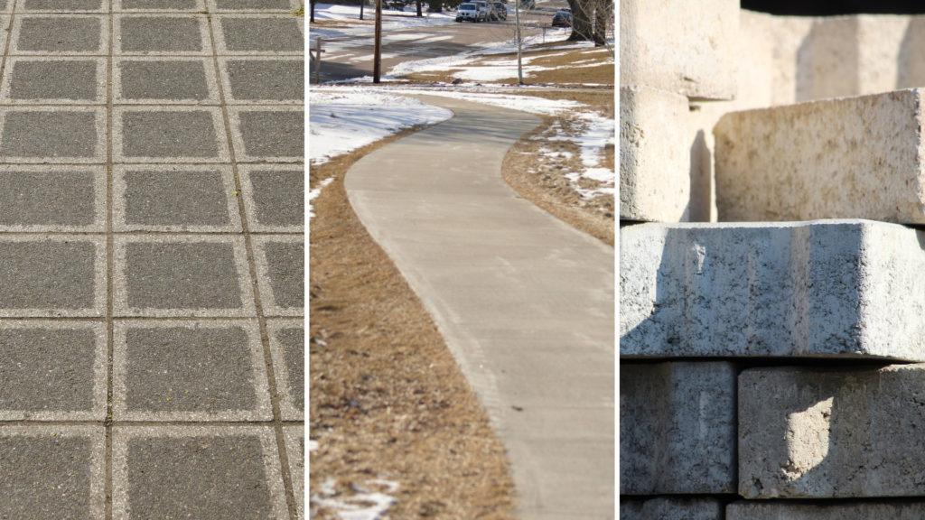 Tipos de pavimentos de hormig n - Clases de pavimentos ...