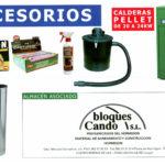 Accesorios necesarios para un buen mantenimiento de las estufas 1920
