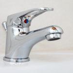 Como cambiar un grifo monomando en el baño1920