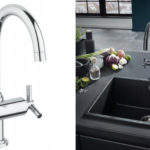 Grohe ha desarrollado un nuevo modelo para la cocina1920