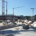 La cimentacion es el conjunto de elementos estructurales de una edificacion1920