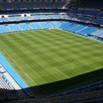 El nuevo Bernabeu El mejor estadio del mundo1920