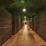Fermentar el vino en depositos ovales de hormigon1920