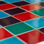 Una tasa frenara la entrada del azulejo chino