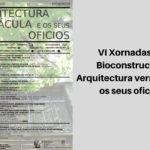 del 13 al 15 de septiembre jornadas gratuitas de bioconstruccion arquitectura vernacula y sus oficios.19210