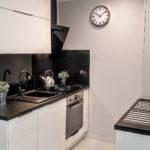 El color de tendencia para las cocinas es el negro1920