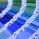 Palabra de Pantone el color para el año 2020 es el Classic Blue 1920