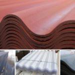 Fabricación características y usos del Fibrocemento1920