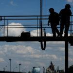 La seguridad de los trabajadores de la construccion1920